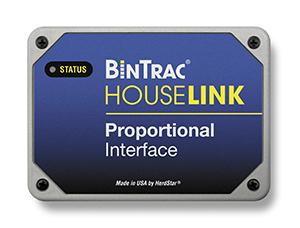 HouseLINK 10P (HL-10P) Proportional