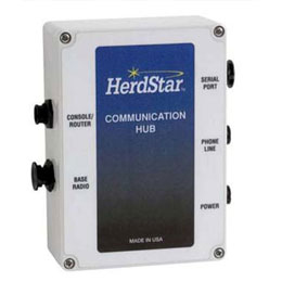HerdStar's Communication Hub
